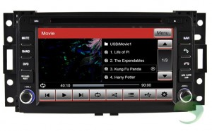 car dvd player for hummer h3