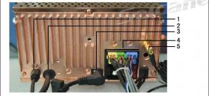 wiring diagram of 2007-2012 GL320