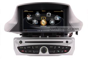 DVD gps navigation system bluetooth of 2010 2011 Renault Megane