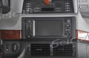 1.The original dashboard.