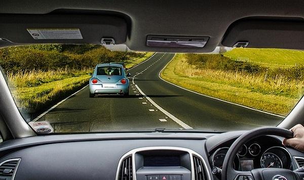 car-trip